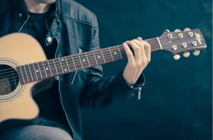 כל מה שאתם צריכים לדעת - טיפים ללימוד גיטרה